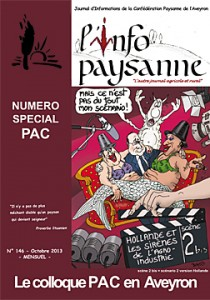 Info Paysanne N°146